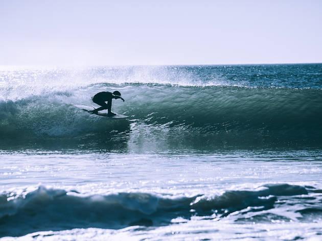 Barcelona Surf Festival 2019