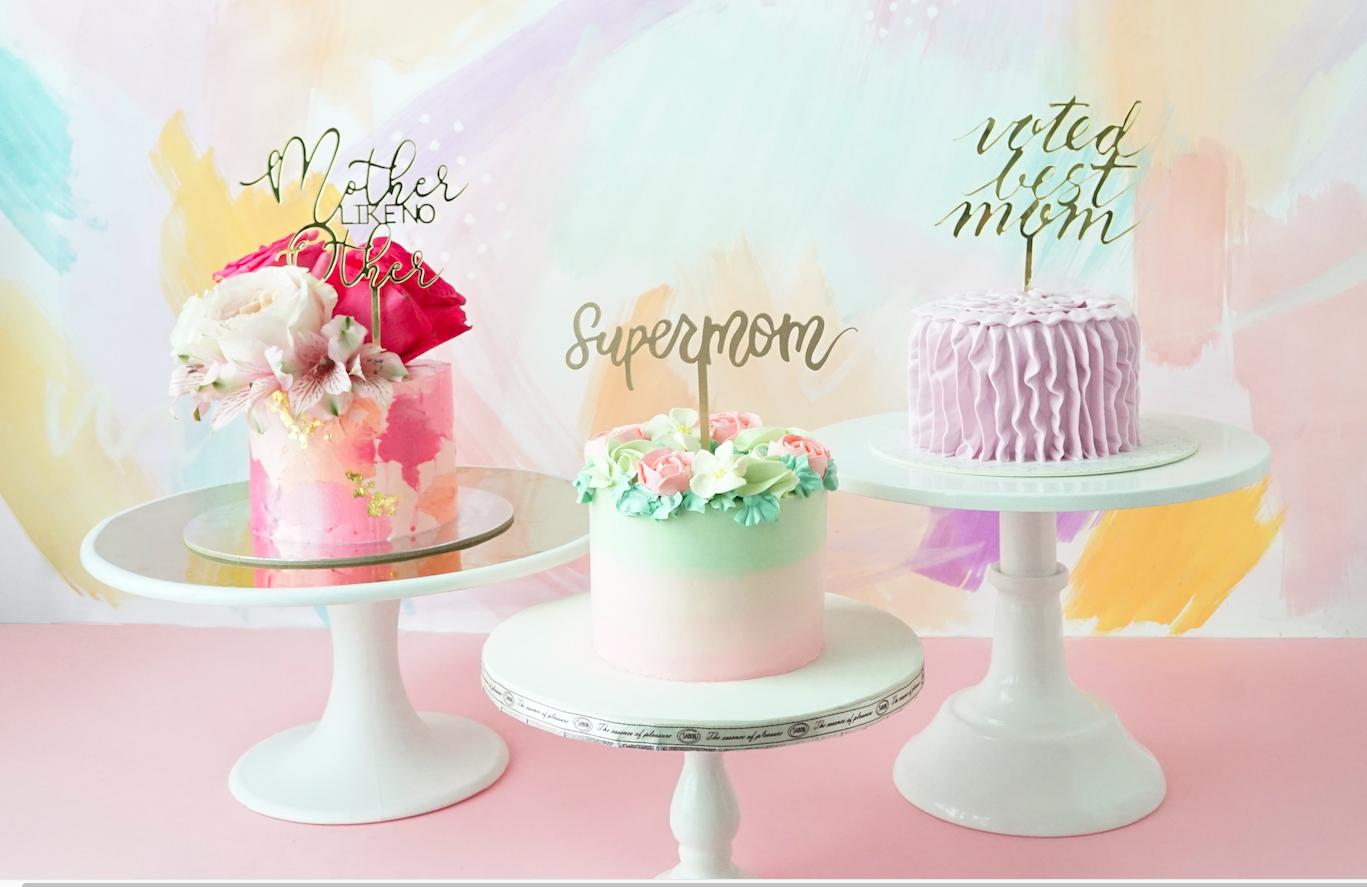 vive cake