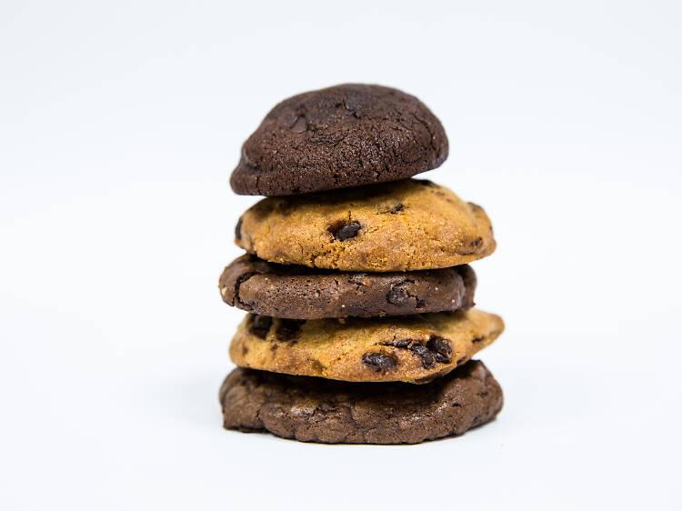 Cookies Bakery