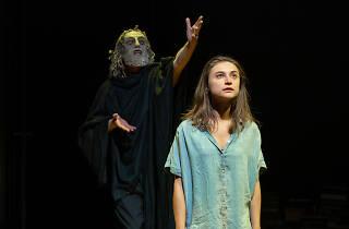 Jude, Hampstead Theatre, 2019