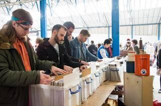 Peckham Record Fair