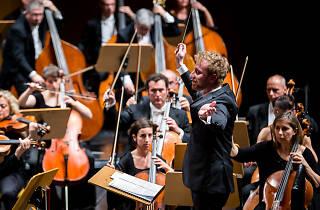 Mendelssohn e Mozart