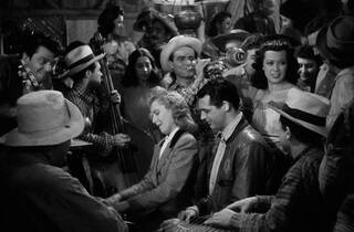 Paraíso Infernal (1939)