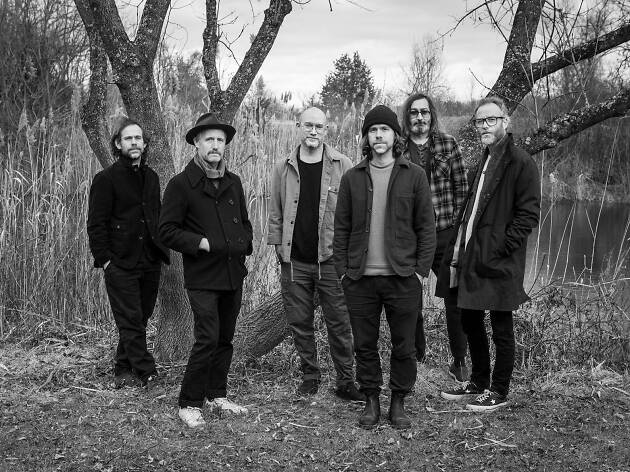 The National vuelve a la CDMX