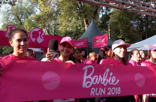 Barbie Run 2019 (Foto: Cortesía Mattel)