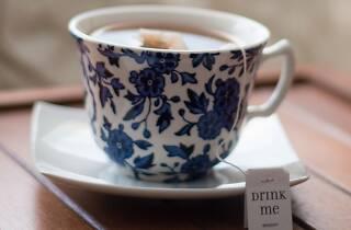 Mother's Day Tiny Tea & Afternoon Tea