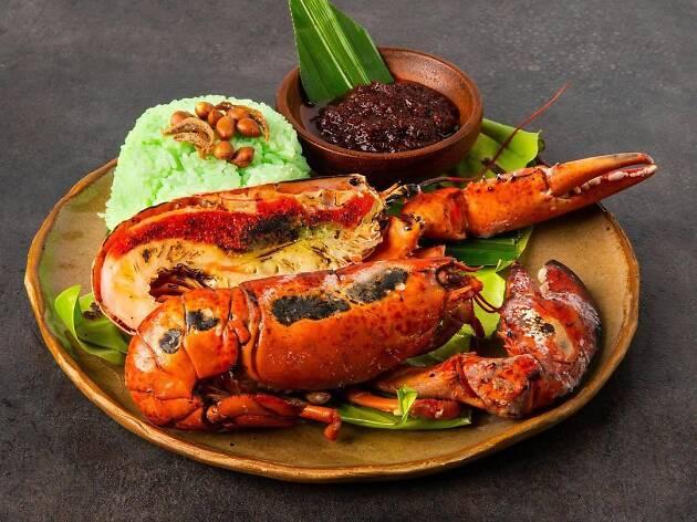 lobster bro