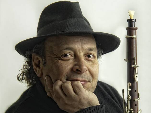 Jordi Molina