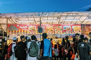 geylang bazaar