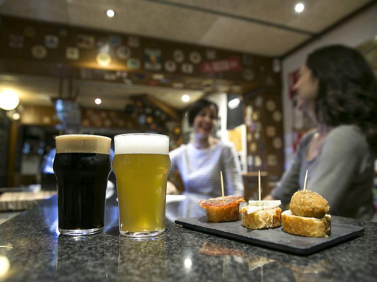 La Gorda Beer Factory