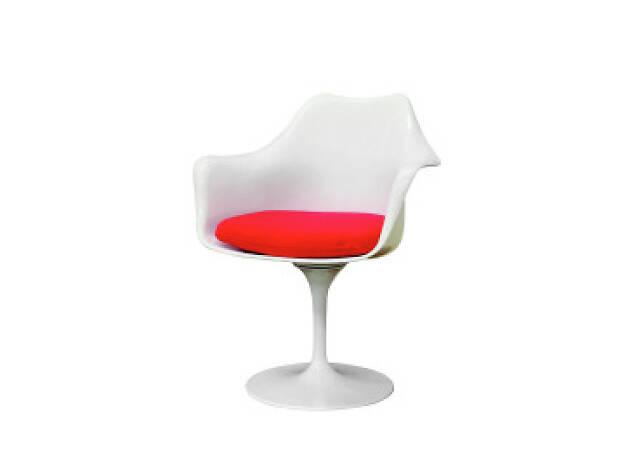 Cadira Tulip, d'Eero Saarinen