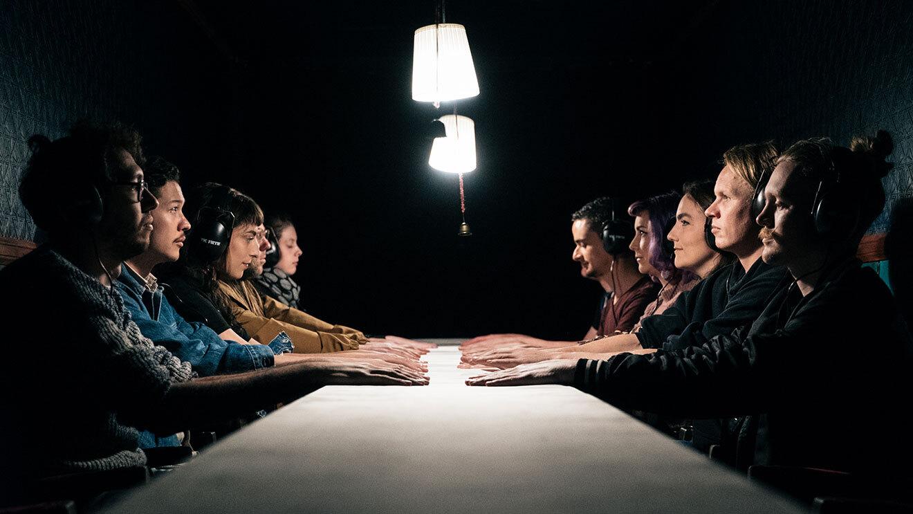 Seance (Foto: Wendy House Films/Cortesía de la producción)