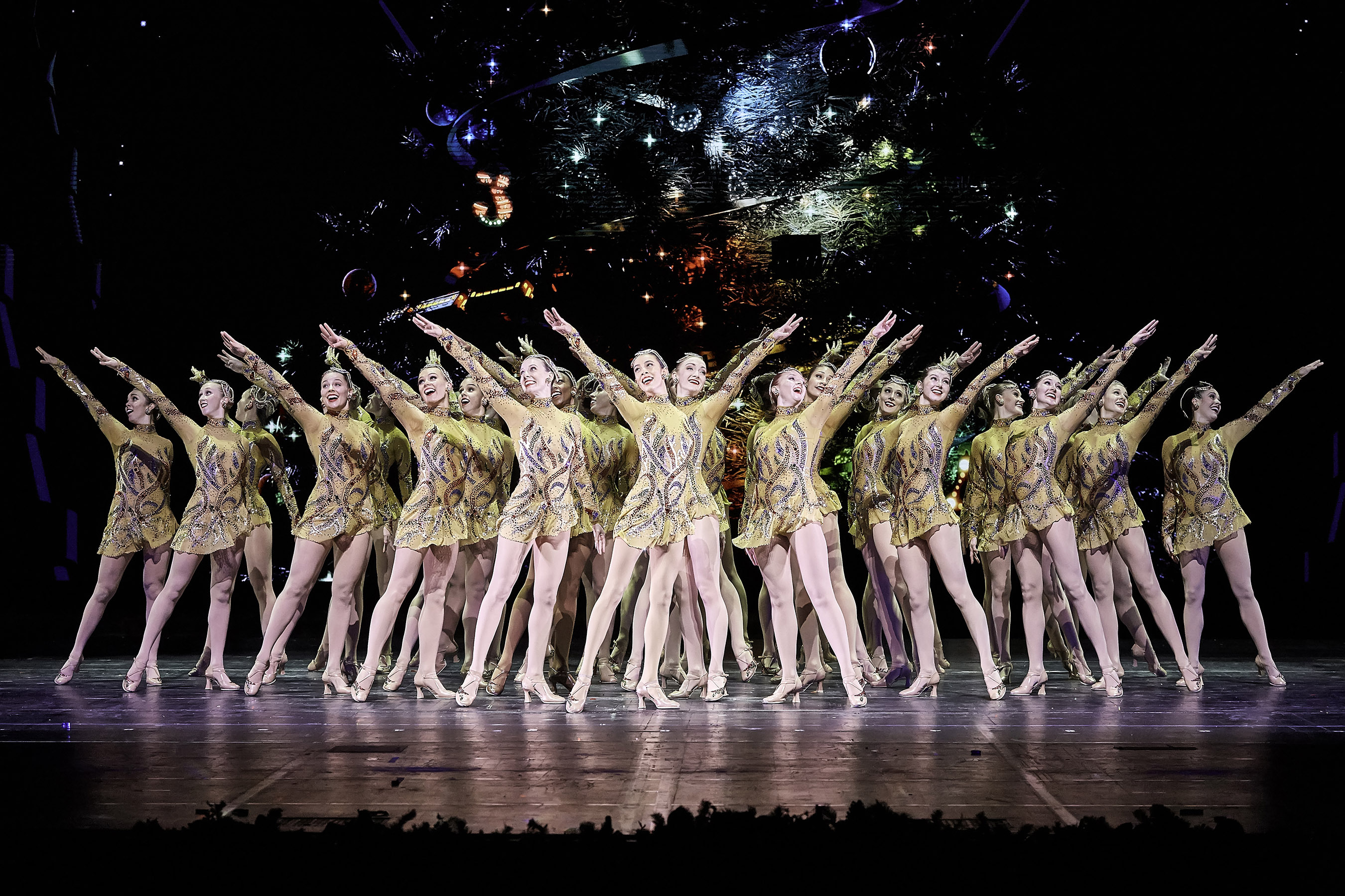 Radio City Christmas Spectacular 2021 Auditions Radio City Rockettes Auditions Dance In Chicago