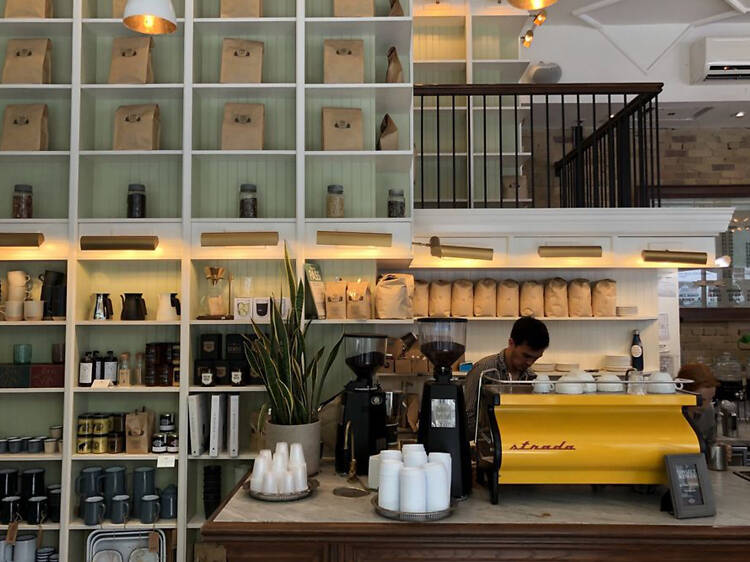 Dineen Coffee Co.