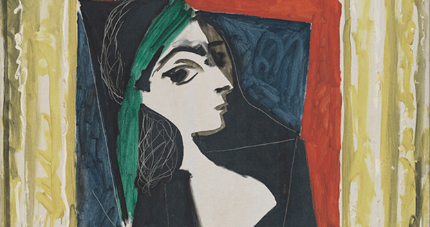 Picasso, En el nombre del padre, In the name of the father
