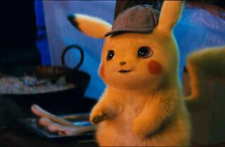 Pokémon 神探 Pikachu