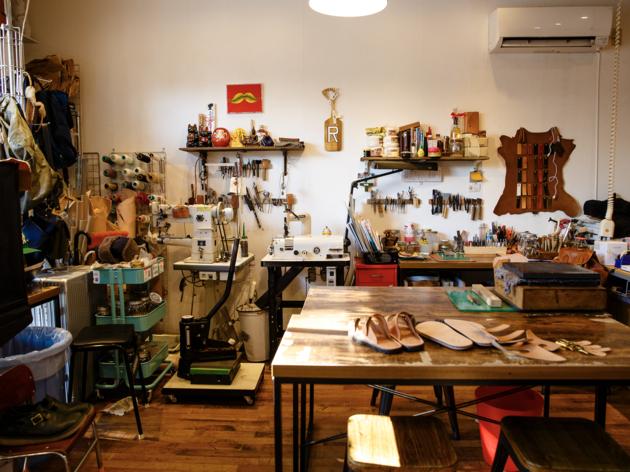Art Atelier du Travail Nakameguro