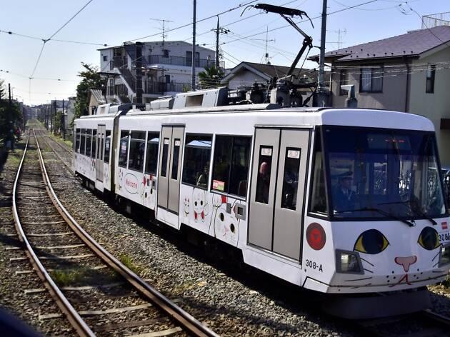 世田谷線フェス