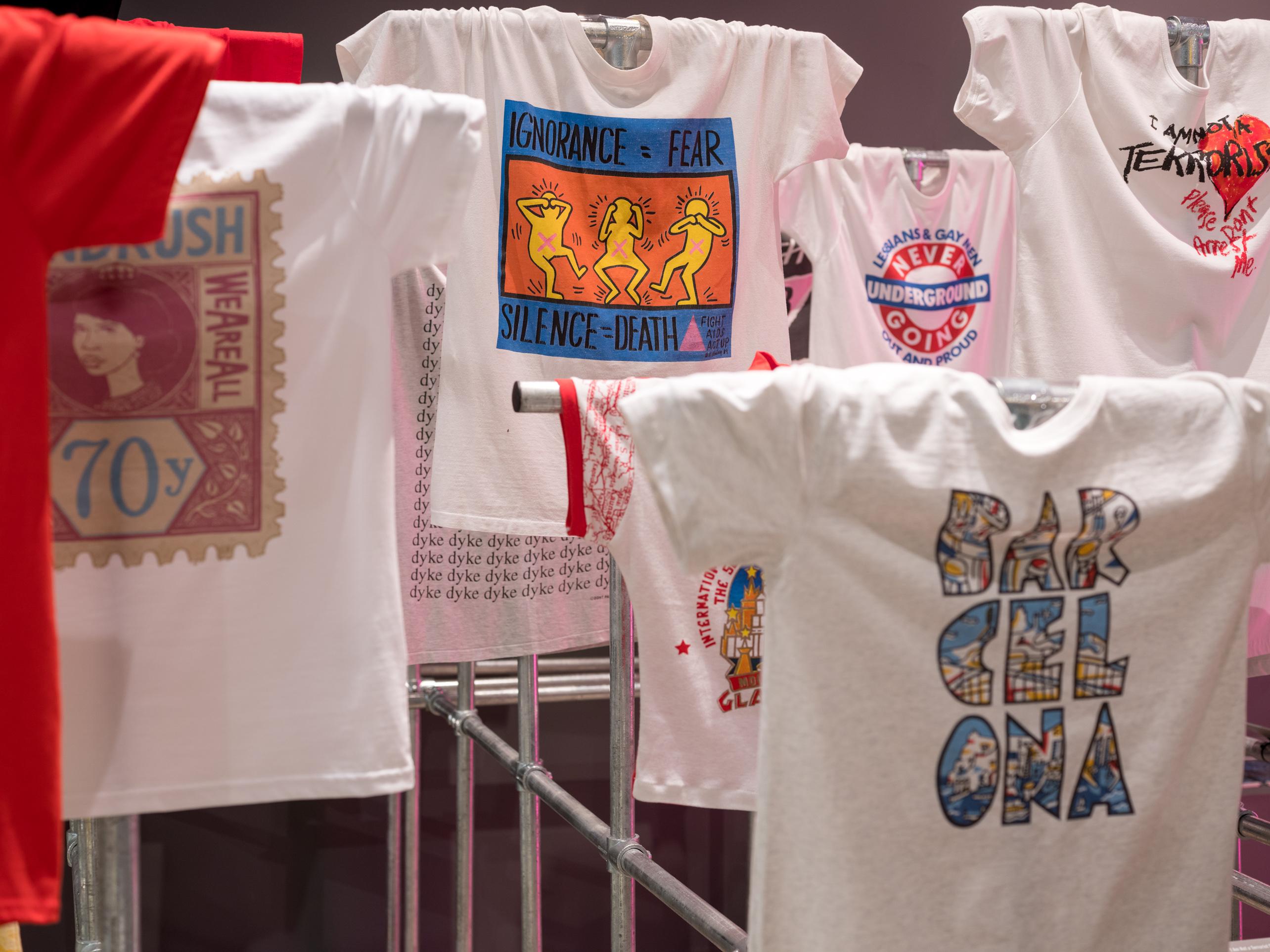 T-shirt Cult - Culture - Subversion