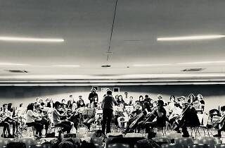 Coral Arquitectura i Orquestra de l'UPC