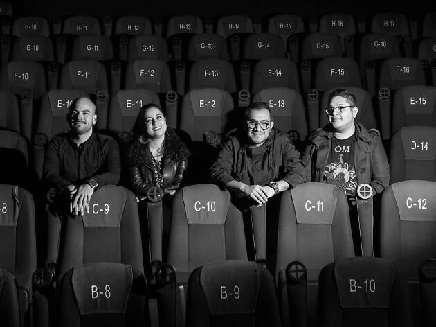 Miércoles de Cine, el programa de cine de Time Out México