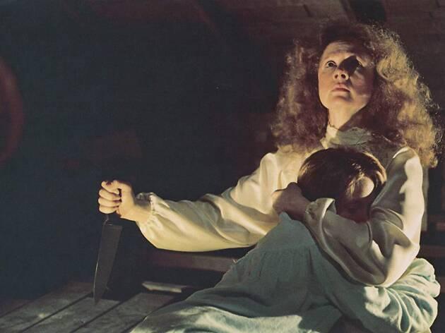 Margaret White  de Carrie