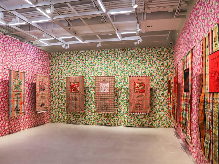 六廠紡織文化藝術館