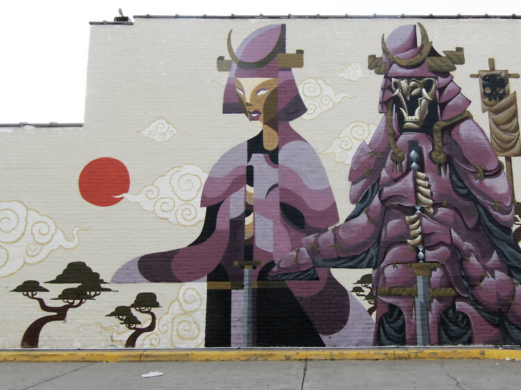 6 graffiti artists in Singapore you should know