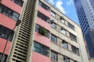 Model Housing Estate