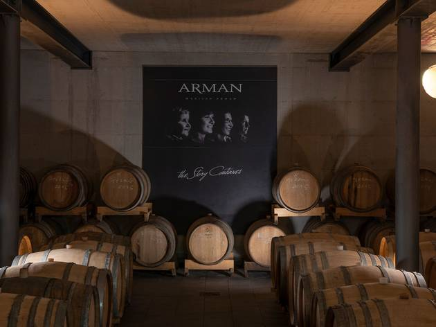 Why you need to try Arman Marijan wine