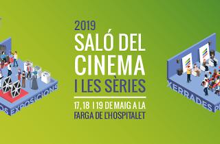 Saló del Cinema i les Sèries 2019