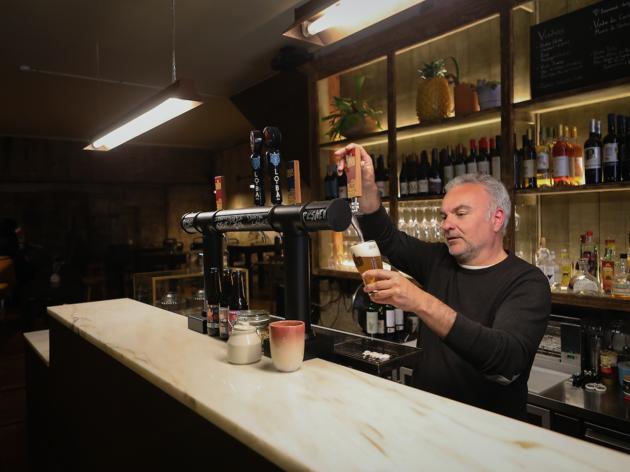 Drogaria Bar
