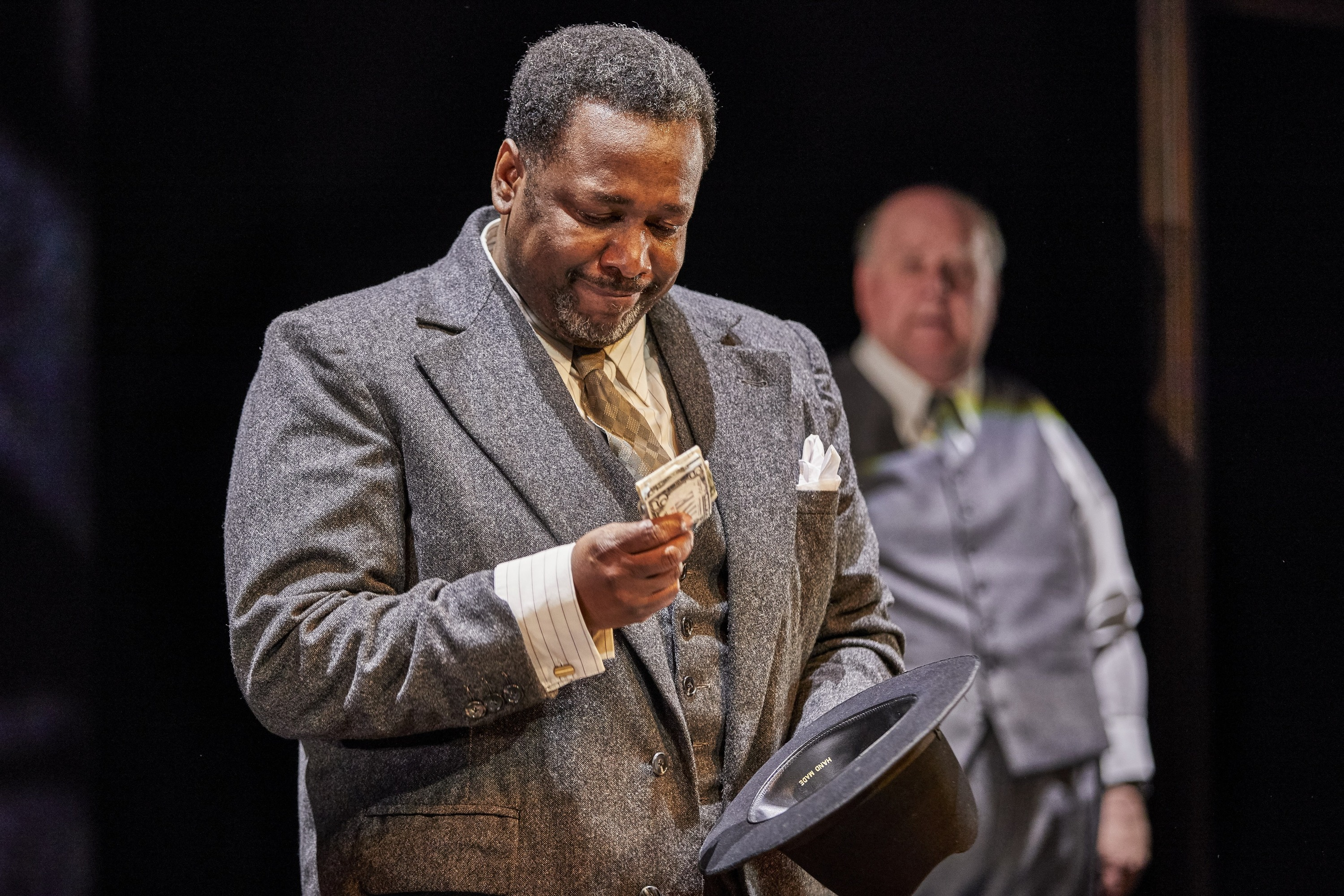 'Death of a Salesman' review