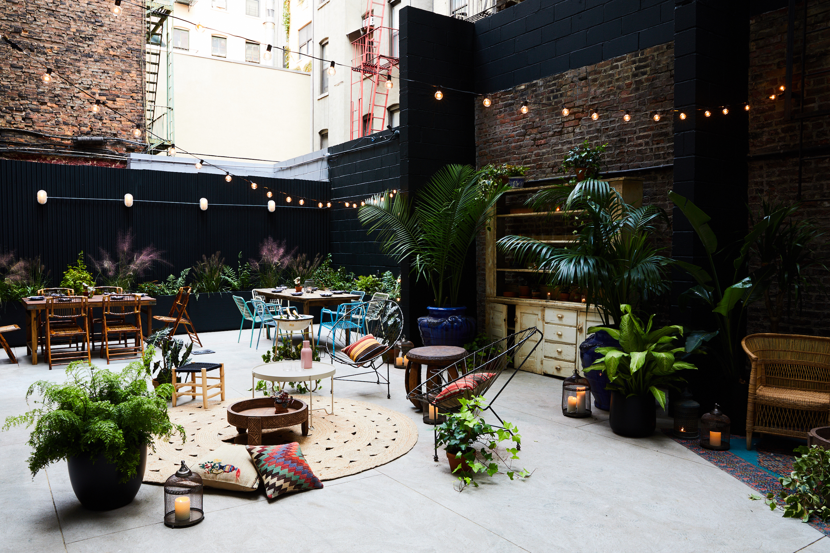 Maison Avec Patio Central 38 best outdoor restaurants in nyc you need to try right now