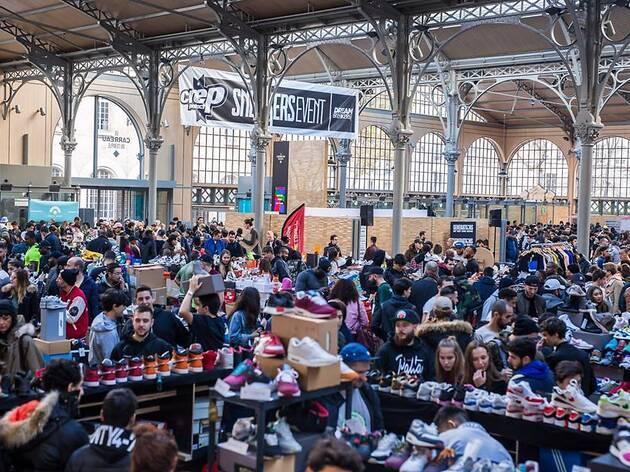 Sneakers Event Paris #12