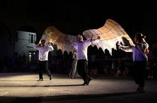 International Alternative Theatre Festival