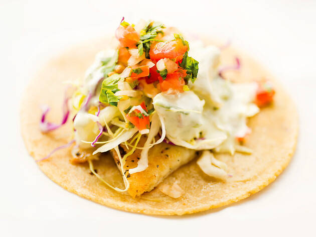 17 Best Fish Tacos in Los Angeles for Pescado Perfection
