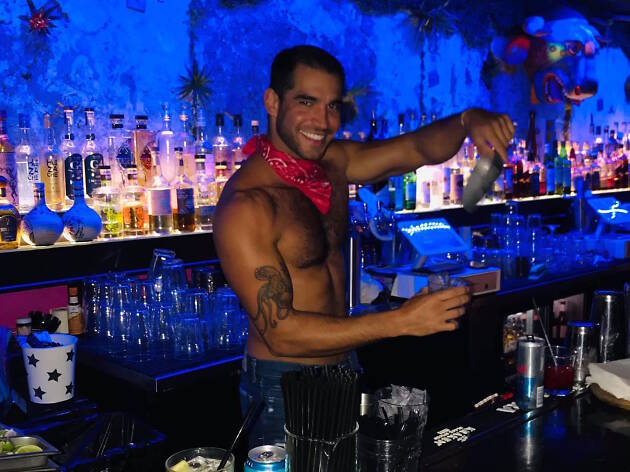 Discotecas gay miami south beach