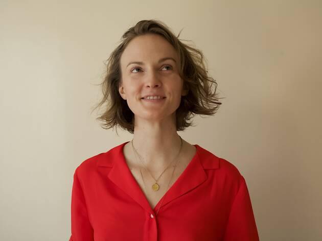 Sarah Einspanier
