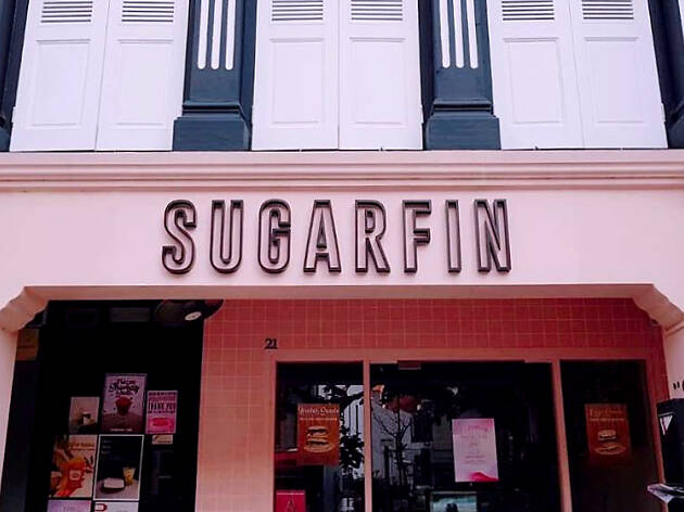 Sugarfin