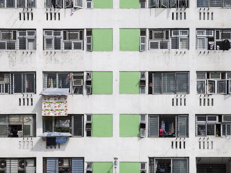 瀝源邨:平民也有生活得美麗的權利