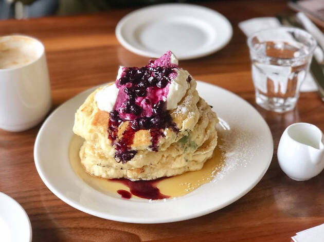 Where to go for breakfast in Toronto