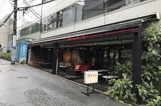 サクラガオカカフェ