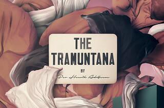 Per Henrik Adolfsson. The Tramuntana