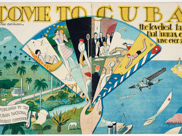 """Cuban Caricature and Culture: The Art of Massaguer"""