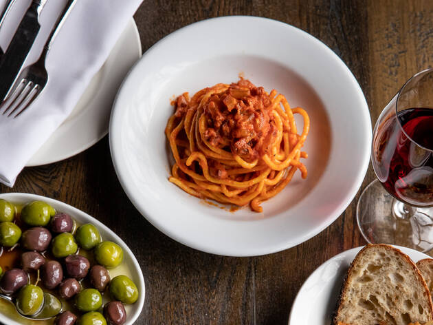 The 15 top Italian restaurants in Toronto