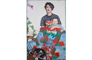 (Loribelle Spirovski, 'Meg and Amos (and Art)')