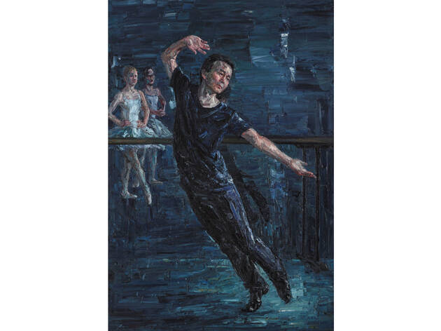 (Jun Chen, 'Mao's last dancer – Li Cunxin')