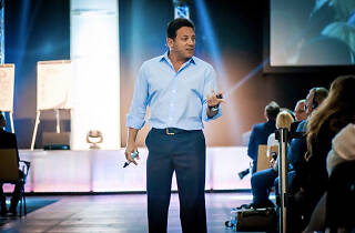 Jordan Belfort, The Wolf of Wall Street