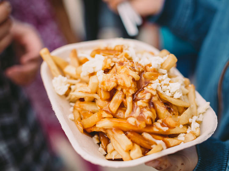 Where to eat the best poutine in Toronto